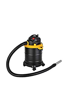 Purline Drum havc-02 Vacuum Cleaner Black/Yellow