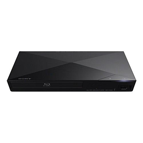 Sony BDP-S1200 Blu-ray-Player (Amazon Instant Video, Internetradio, USB) schwarz (Cd Player Sony Es)