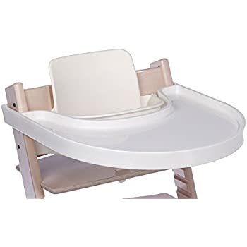 Playtray for stokke tripp trapp translucent for Stokke tripp trapp amazon