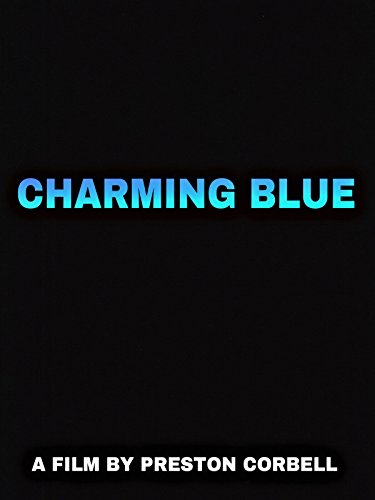 Charming Blue Cover