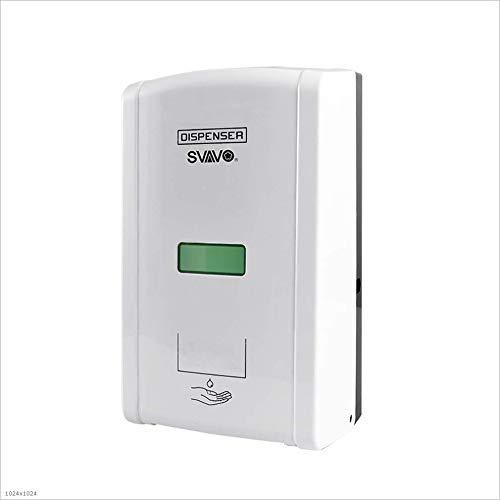Duzhengzhou Automatischer Seifenspender, Seifenspender, Infrarot-Infrarot-Bewegungsmelder Küche Badezimmer - Sensor Seifenspender