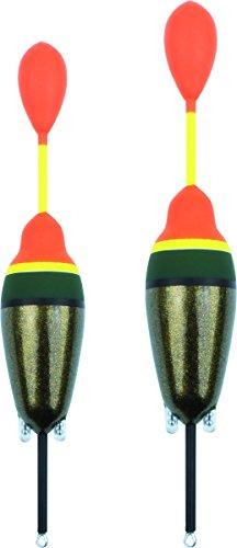 Hechtpose Raubfischpose Laufpose in verschiedenen Gewichten und als Set, Gewicht:Set