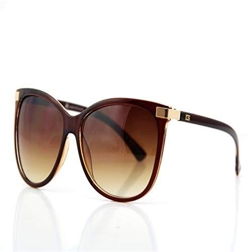 FGRYGF-eyewear Sport-Sonnenbrillen, Vintage Sonnenbrillen, Newest Cat Eye Classic Brand Sunglasses Women Hot Selling Sun Glasses Vintage Oculos CE UV400 AE0098 NO4