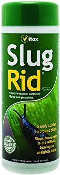 Slug débarrasser (500G)