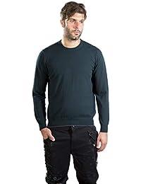 new arrival cbf74 31bb1 Amazon.it: maglioni cashmere - Uomo: Abbigliamento