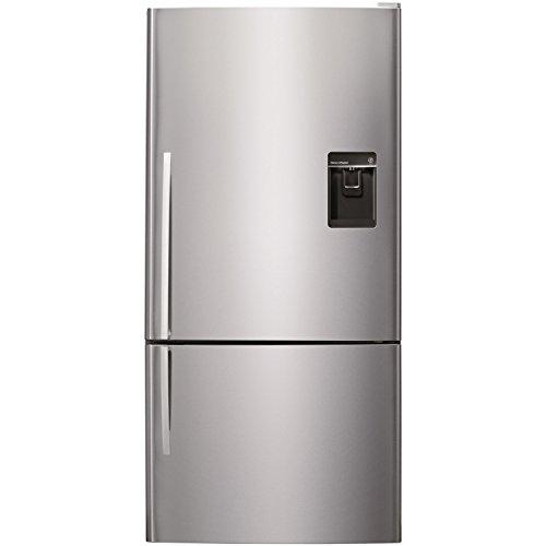 fisher-paykel-e522brxu4-24166-79cm-wide-curved-door-right-hand-hinge-freestanding-fridge-freezer-wit