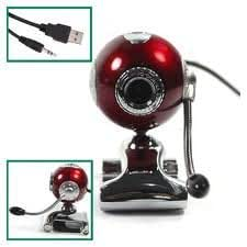Webcam amovible USB 2.0