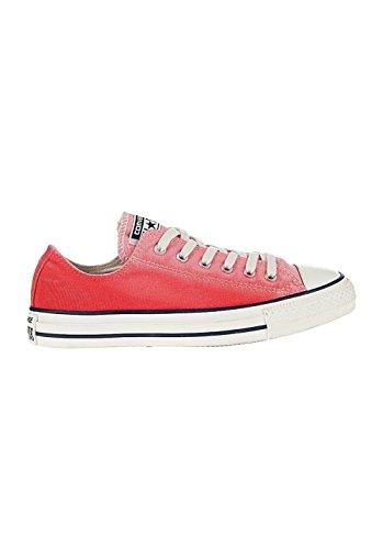converse-all-star-ox-femme-baskets-mode-rouge