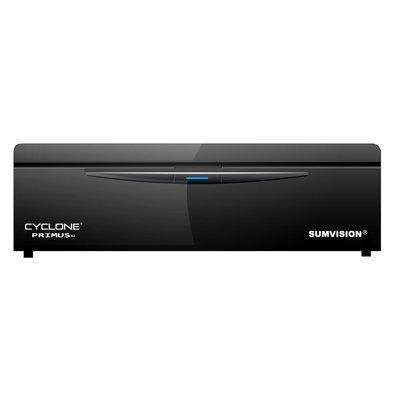 e-deals Cyclone Primus v2.0 HD Medien Spieler - The Must Kriegen und Must eigenen Top 100 ELECTRONIC Geräte für 2015 - Choose HDD Kapazität Größe - ohne HDD (Sd-micro-card-spieler)