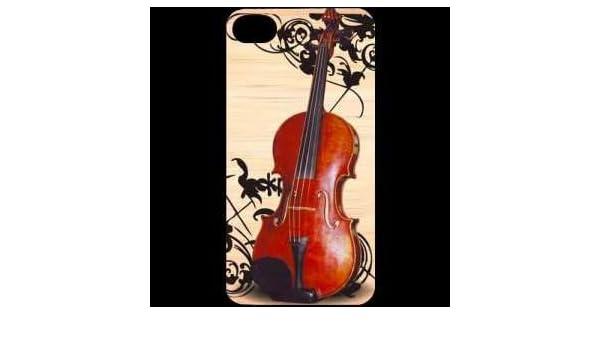 coque iphone 5 violon