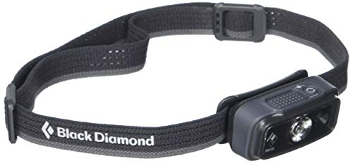 Black Diamond Spote Lite 160, Lampe Frontale Unisex Adulto, Azul, Dimensione dell'unità