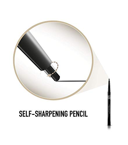 Max Factor Excess Volume Long Wear Eye Liner, Charcoal 4