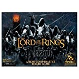 Lord of the Rings: Nazgul Board Game by WizKids