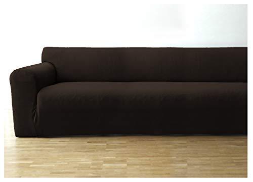 Bellboni Funda de sofá, Forro de sofá, Funda Ajustable bielástica, Apta para...