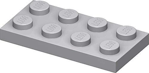 LEGO 3020 Classic - Plancha Quemador Piedra 100 Unidades