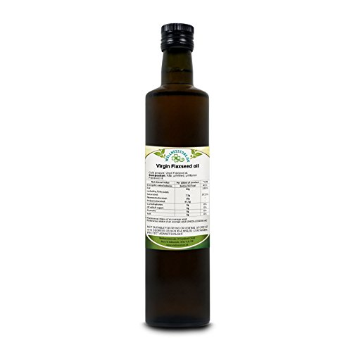 500ml-virgin-flaxseed-linseed-oil-dr-budwig-diet-cold-pressed-unrefined-free-uk-delivery