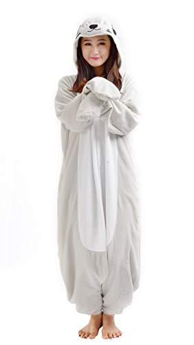 Dichtung Tier Kostüm - SAMGU Tier Onesie Pyjama Cosplay Kostüme