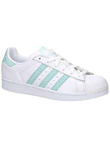 Adidas-basketball-superstar Schuhe (adidas Superstar Sneaker Damen 6.5 UK - 40 EU)