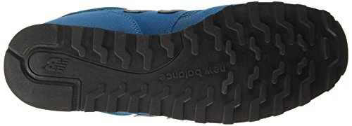 New Balance - ML373 D, Scarpe tecniche  da uomo Blu/Bianco