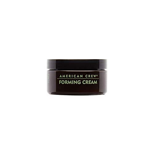 American Crew - Crème de Modelage pour Cheveux - Fixation et Brillance Moyenne - Forming Cream - 85g image 1