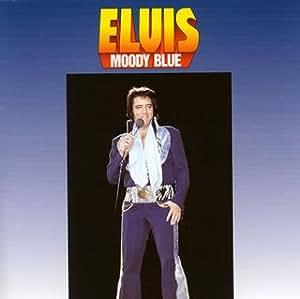 Moody Blue (Shm-CD)