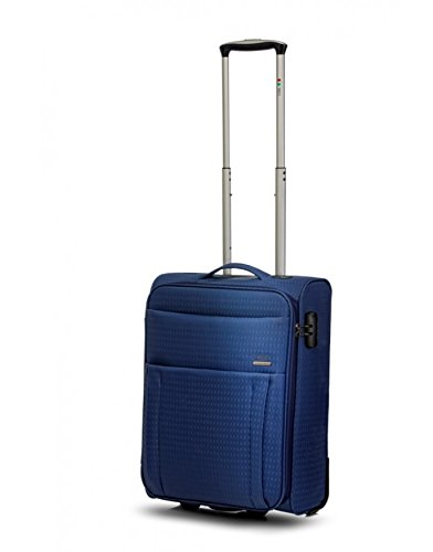 Roncato Ciak - Trolley Cabina 2R - ULTRA LIGHT - SPRINT (BLU)