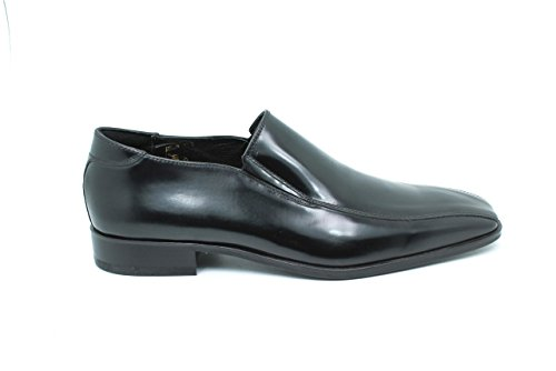 Martinelli 109-0111A_V13, Chaussures basses homme Noir