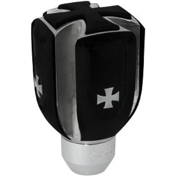 NO LOGO LSB-Schaltknauf 1pc 5//6 Gang-Schaltgetriebe Schaltknauf-Kappen-Abdeckung Emblem for Chevrolet Chevy//Cruze 2008-2012 Car Styling Zubeh/ör Lever-Stock-Feder Gr/ö/ße : 5 Speed