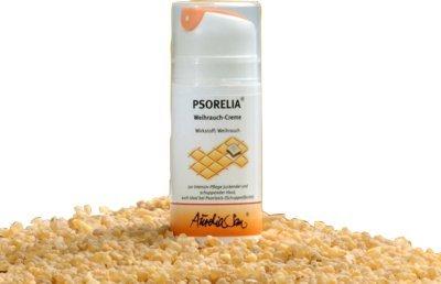WEIHRAUCH CREME PSORELIA 100 ml Creme
