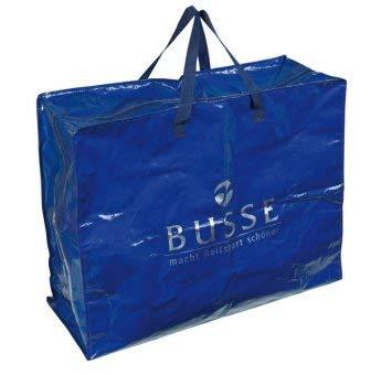 Busse Tasche Big, Navy, 75x60x30