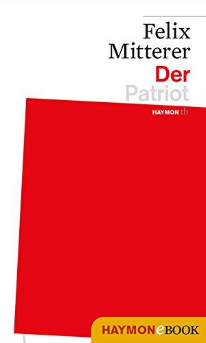 Download Der Patriot: Ein-Mann-Stück