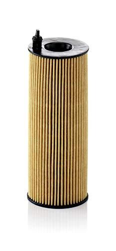 Original MANN-FILTER Ölfilter HU 721/5 X - Ölfilter Satz mit Dichtung / Dichtungssatz - Für PKW