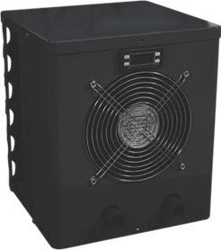 ECO Wärmepumpe, Typ Plug & Play A3/32