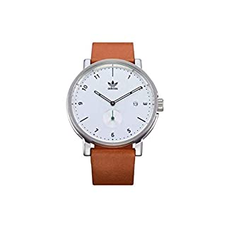 Reloj Adidas District Lx2 Marron Unisex