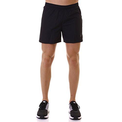 ASICS Herren 5 Zoll Shorts, Performance Black, XL