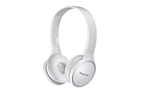 Panasonic RP-HF400BE-K Cuffie Wireless dff96794d26b