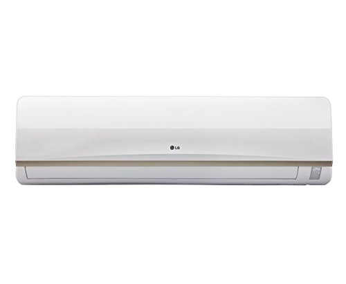 Lg Lsa3at2d L-aura Terminator Split Ac (1 Ton, 2 Star Rating, White, Copper)