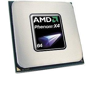 .4GHz/2MB Sockel/Socket AM2/AM2+ HD9750WCJ4BGH Processor CPU ()