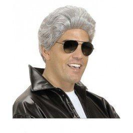 Greaser Wig -