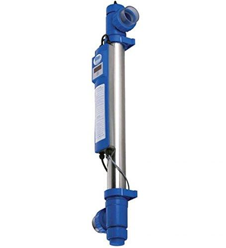 Wasseraufbereitung | Ionisiersystem | Blue Lagoon UV-C Ionizer 40 W