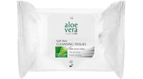 LR Aloe Vera Sanfte Reinigungstücher 25 Stk