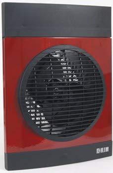 HJM 639 - Calefactor Negro, Verde