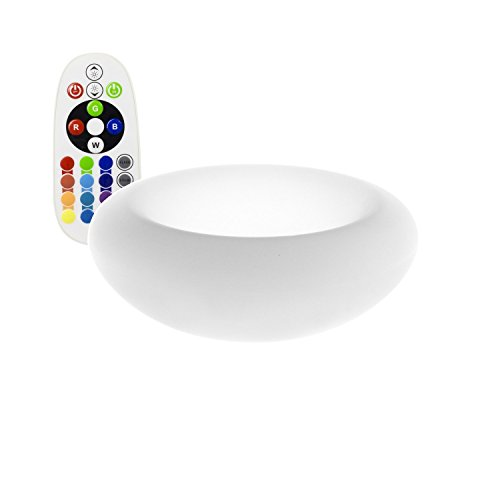 Frutero LED RGBW Recargable efectoLED