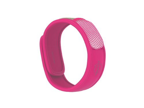 parakito-muckenschutz-armband-pink