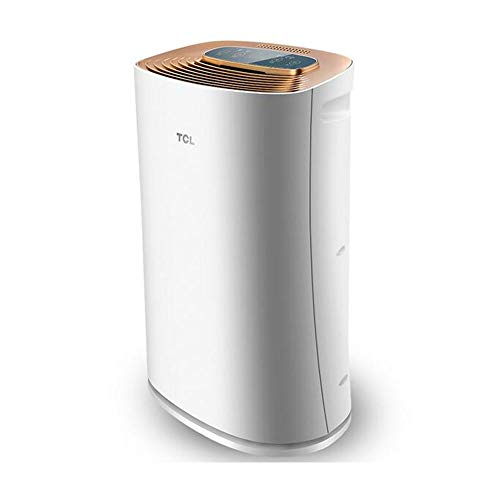 31lW61RxIgL. SS500  - TCLTKJ300F-S1 Intelligent Purifier Household In Addition To Formaldehyde PM2.5 Negative Ion Humidifier