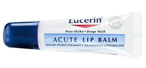 Eucerin Acute Lip Balm, 10 ml Creme -