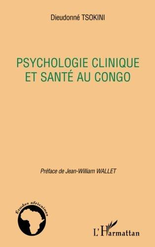 Psychologie clinique et santé au Congo