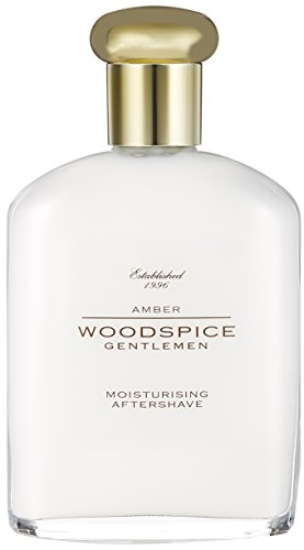 M&S T204101A NO Woodspice Moisturising Aftershave - 100 ml