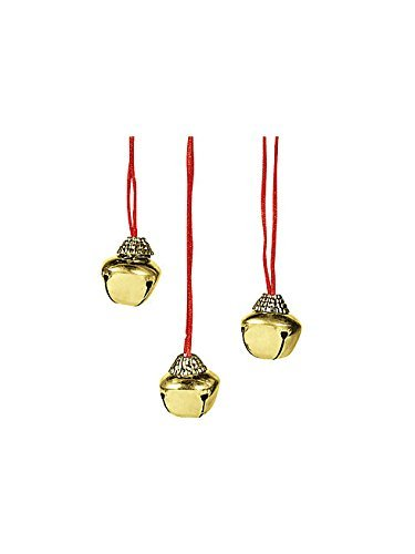 Jingle Bell Necklaces- by Rhode Island Novelty - Rhode Island Costume