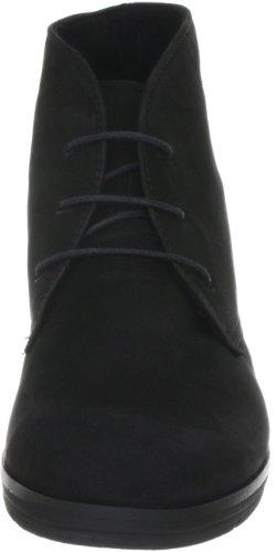 Semler Mira M41003-040-001, Bottes femme Noir 001 - V.1